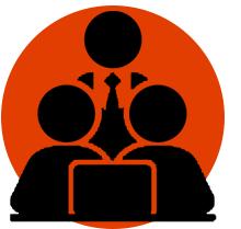 Opbygning af online møder